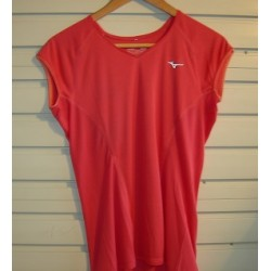 mizuno drylite cooltouch tee